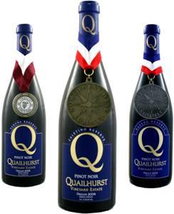 Post image for Quailhurst Vineyard Estate